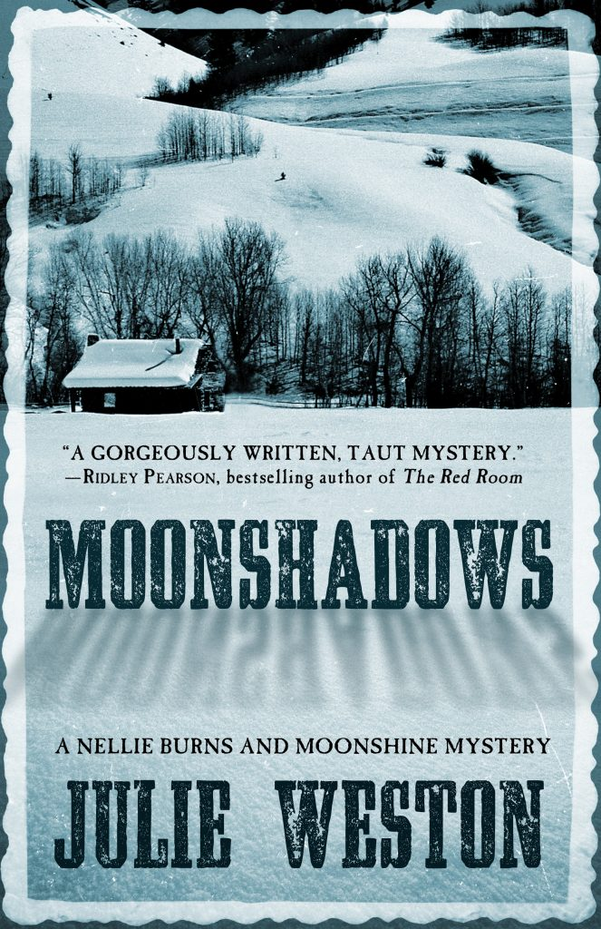 Book Cover: Moonshadows